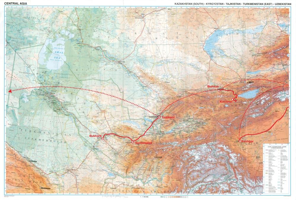 Maps (3/3)