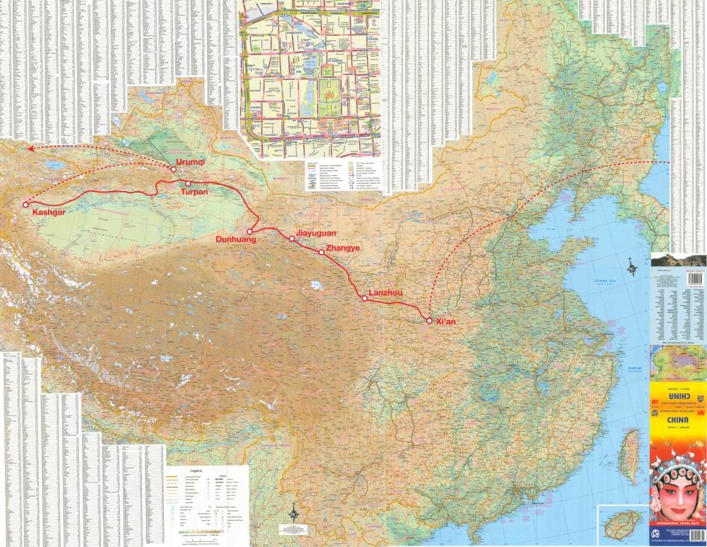Maps (2/3)