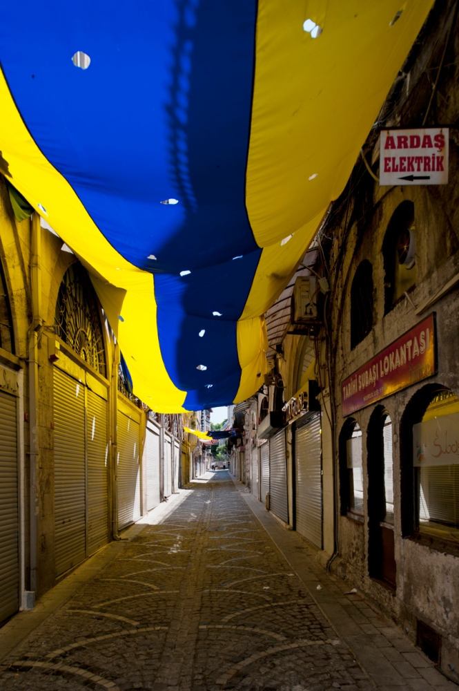 Walk Like an Istanbullu (2/6)