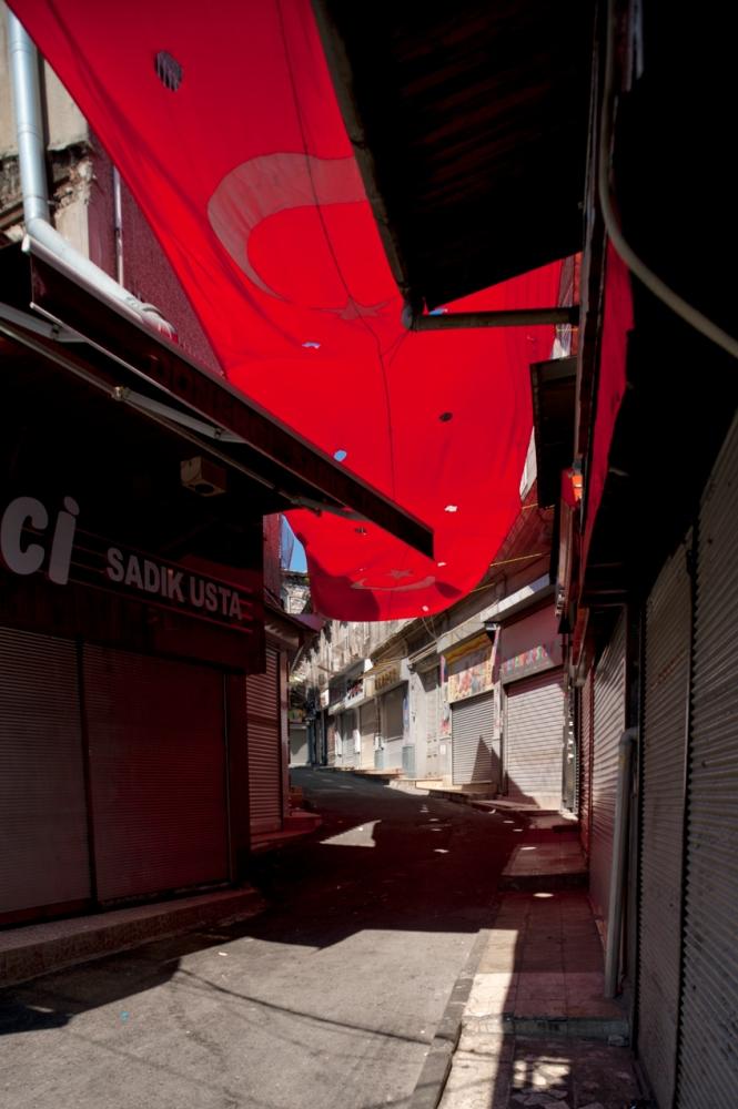 Walk Like an Istanbullu (3/6)