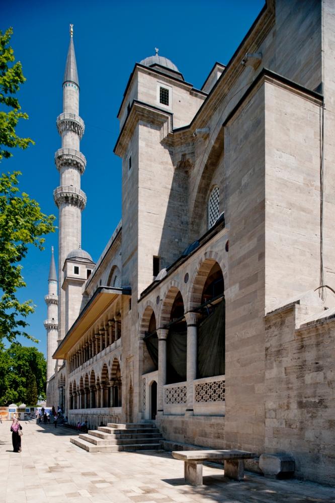 Walk Like an Istanbullu (4/6)