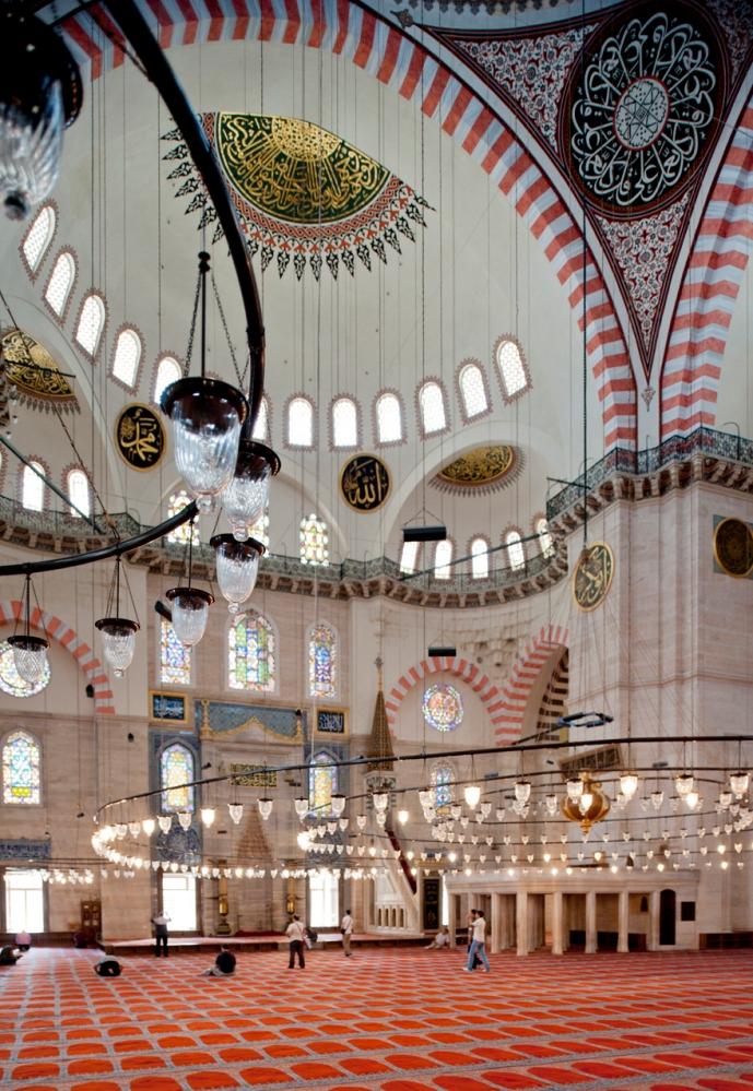 Walk Like an Istanbullu (5/6)