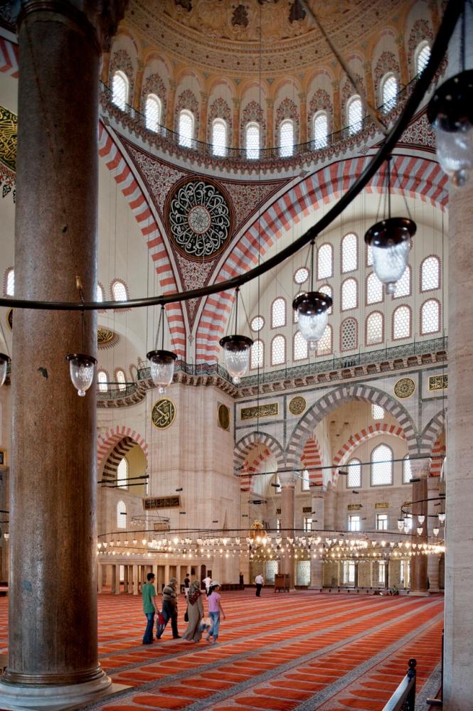 Walk Like an Istanbullu (6/6)