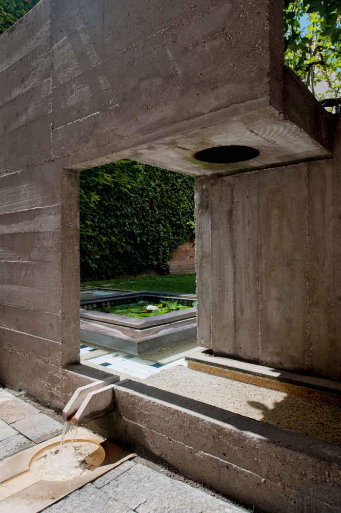 Scarpa's Venice (at least part of it) (5/6)